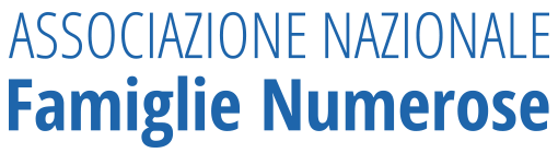 ASSOCIAZIONE NAZIONALE Famiglie Numerose