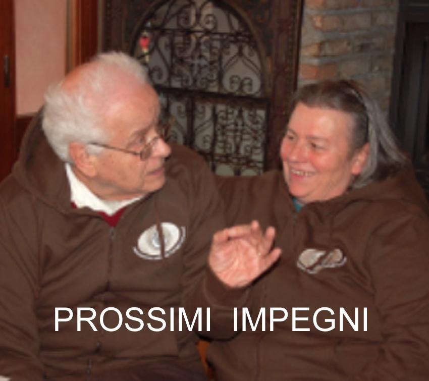 Giuseppe e Raffaella Butturini