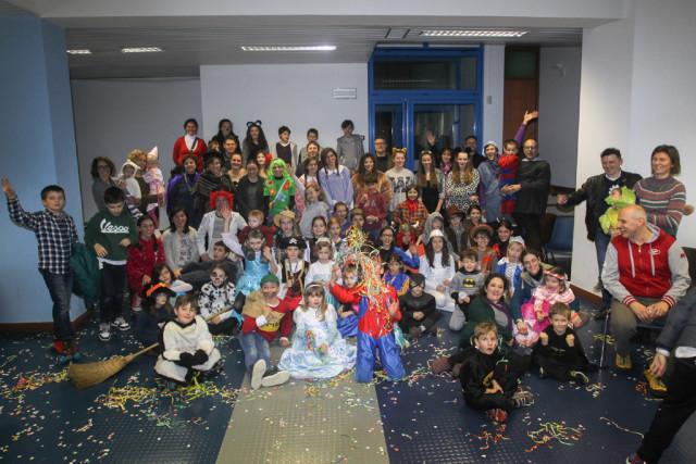 Festa di Carnevale - Foto Finale