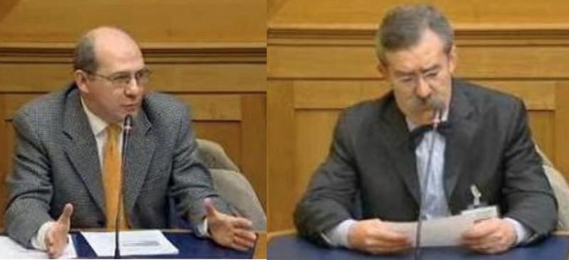 Anfn audita alla camera dei deputati sul contrasto alla for Ieri alla camera dei deputati