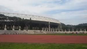 Stadio dei Marmi Olimpico