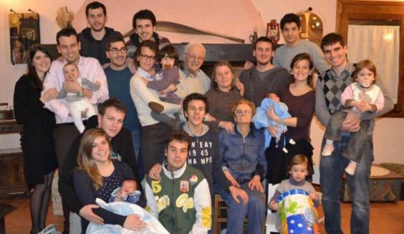 Famiglia dating famiglia chiamato