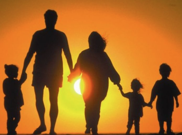 Con cinque figlie e senza una casa. L odissea di una famiglia ... 2605a5c677