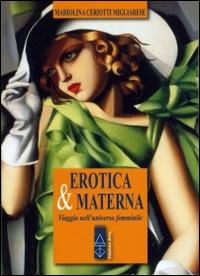 Risultati immagini per erotica e materna