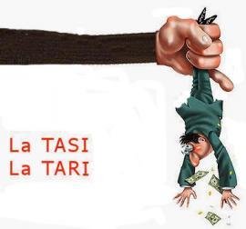 Tasi e tari diamoci da fare associazione nazionale for Tasi e tari